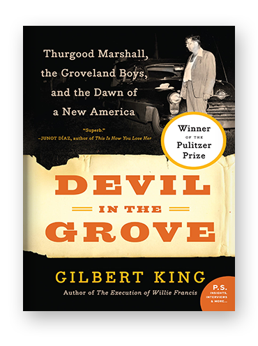 Devil in the Grove by Gilbert King on Scribd
