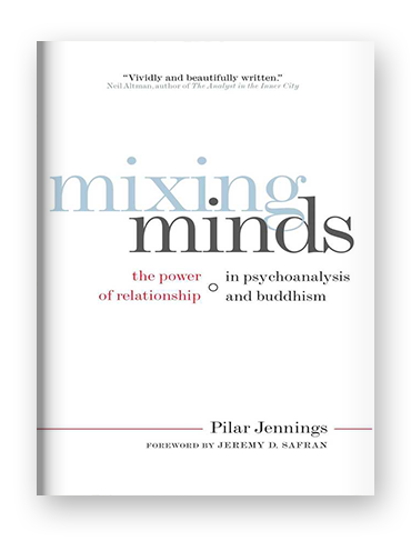 Mixing Minds by Pilar Jennings on Scribd