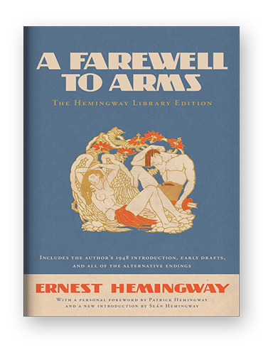 A Farewell to Arms by Ernest Hemingway on Scribd