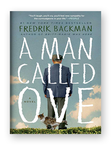 A Man Called Ove by Fredrik Backman on Scribd