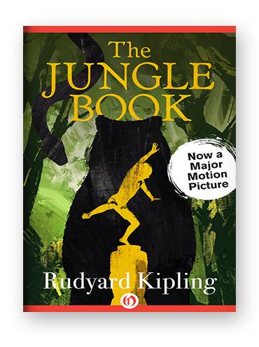 The Jungle Book by Rudyard Kipling on Scribd