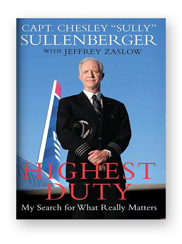 Highest Duty by Chesley Sullenberger on Scribd