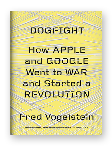 Dogfight by Fred Voelstein on Scribd
