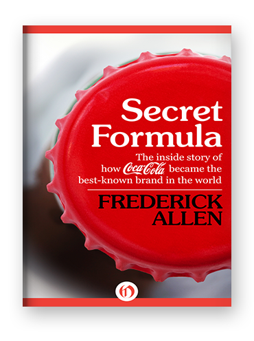 Secret Formula by Frederick Allen on Scribd