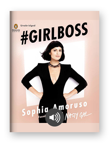 #GIRLBOSS by Sophia Amoruso on Scribd