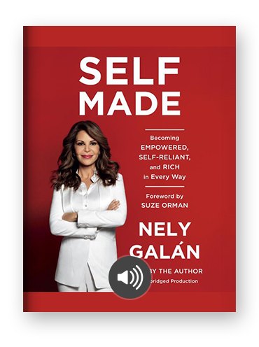 Self Made by Nely Galan on Scribd
