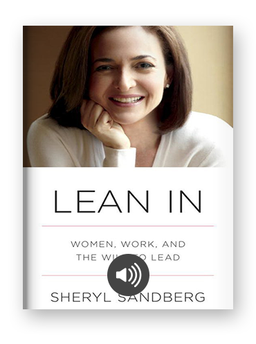 Lean In by Sheryl Sandberg on Scribd