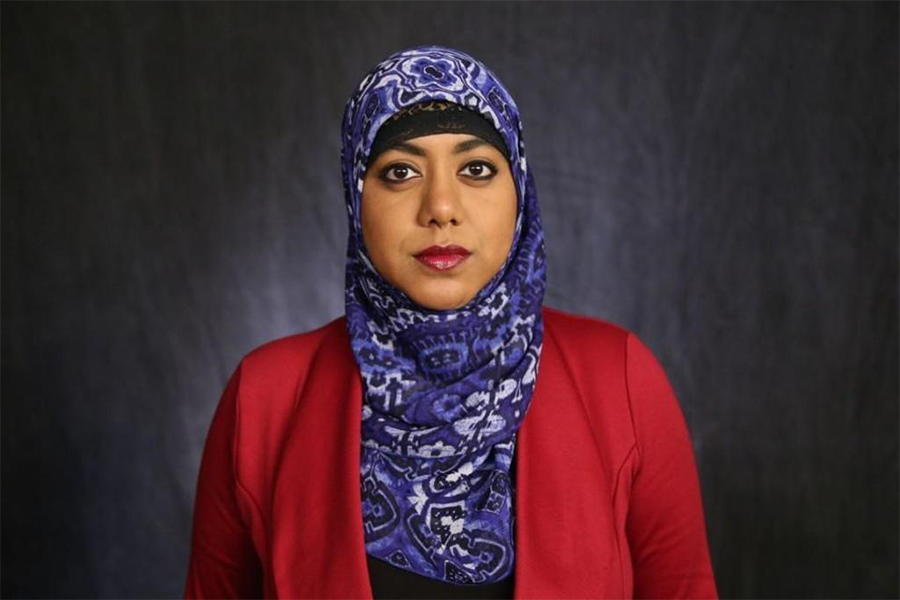 I Was a Muslim in Trump's White House by Rumana Ahmed on Scribd