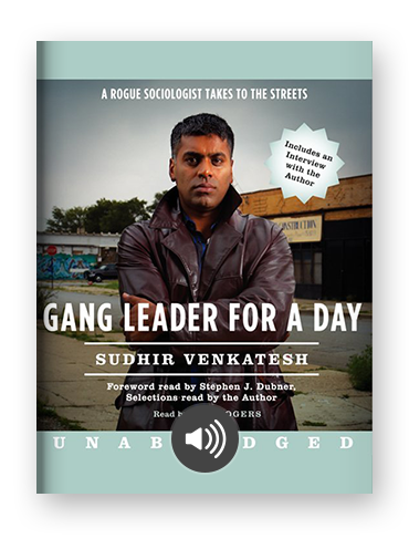 Gang Leader for a Day by Sudhir Venkatesh on Scribd