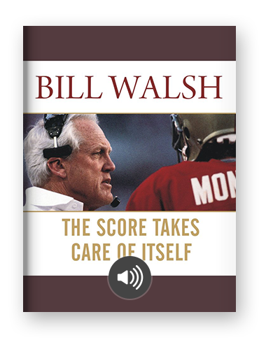 The Score Takes Care of Itself by Bill Walsh on Scribd