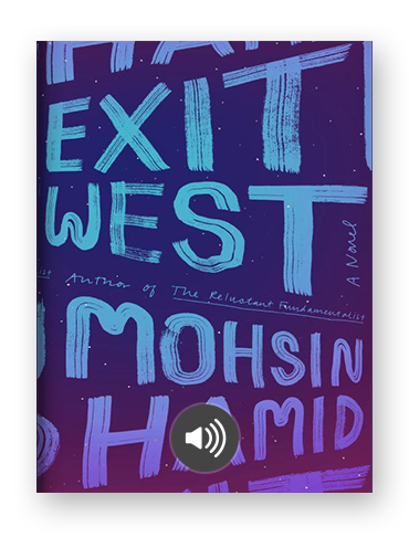 Exit West by Mohsin Hamid on Scribd