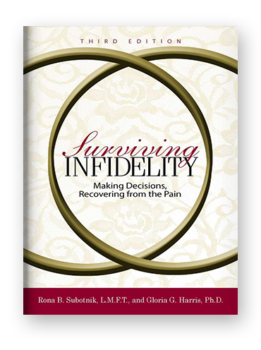 Surviving Infidelity by Rona B. Subotnik on Scribd