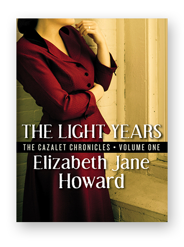 The Light Years by Elizabeth Jane Howard on Scribd