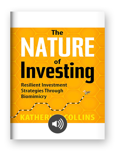The Nature of Investing by Katherine Collins on Scribd