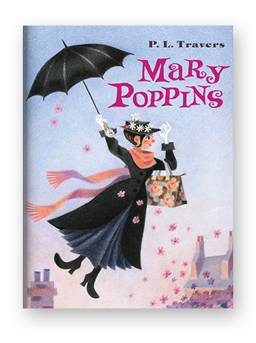 Mary Poppins by P.L. Travers on Scribd