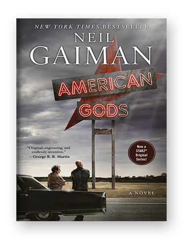 American Gods by Neil Gaiman on Scribd