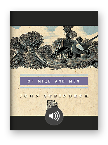 Of Mice and Men by John Steinbeck on Scribd
