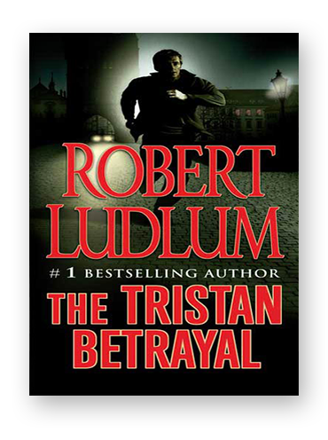 The Tristan Betrayal by Robert Ludlum on Scribd