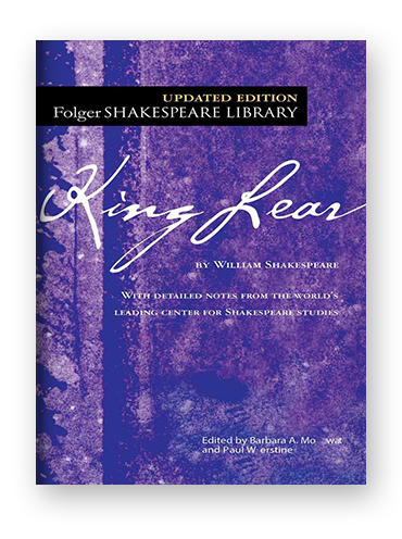King Lear by William Shakespeare on Scribd