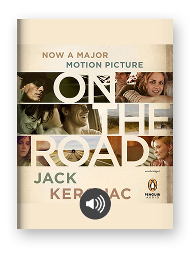 On the Road by Jack Keruac on Scribd