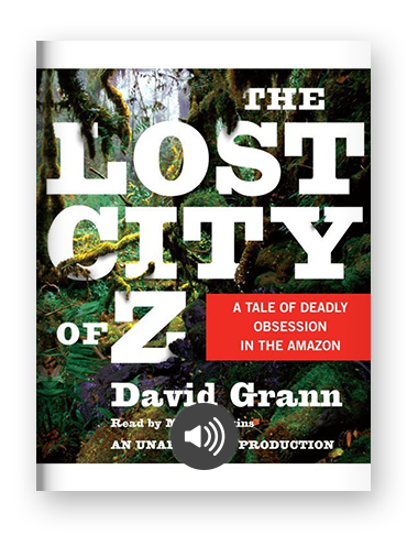 The Lost City of Z by David Grann on Scribd