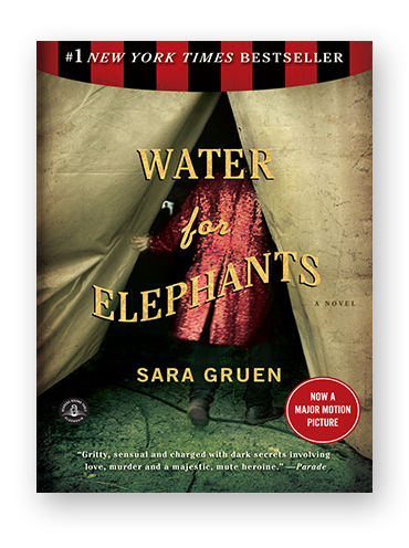 Water for Elephants by Sara Gruen on Scribd