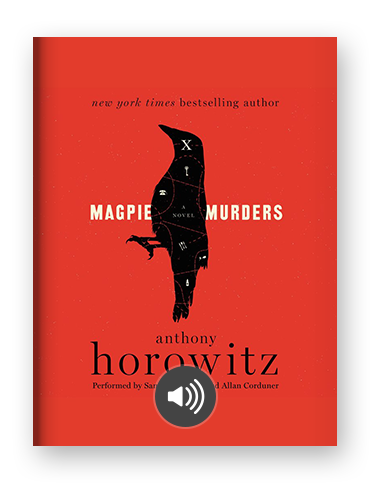 The Magpie Murders by Anthony Horowitz on Scribd
