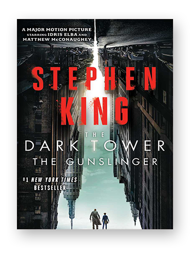The Gunslinger by Stephen King on Scribd