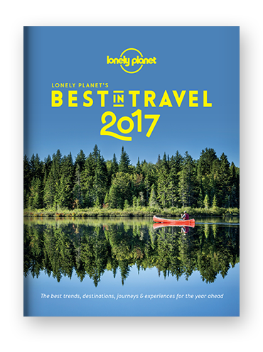Lonely Planet's Best in Travel 2017 on Scribd