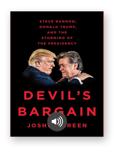 Devi's Bargain by Joshua Green on Scribd