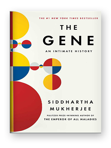 The Gene by Siddhartha Mu on Scribd.png