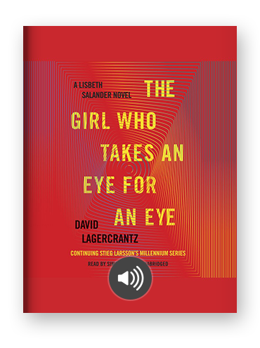 The Girl Who Takes an Eye for an Eye by David Lagercrantz on Scribd.png