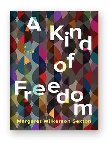 A Kind of Freedom by Margaret Wilkerson Sexton on Scribd.png
