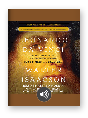 Leonardo Da Vinci by Walter Isaacson on Scribd.png