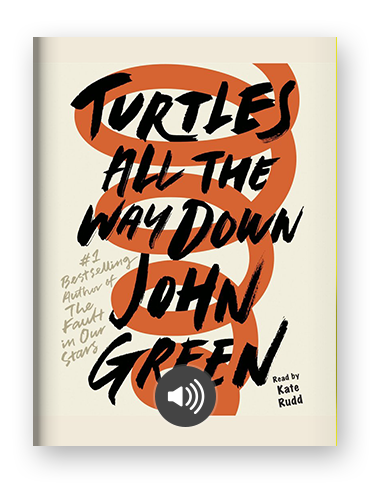 Turtles All the Way Down by John Green on Scribd.png