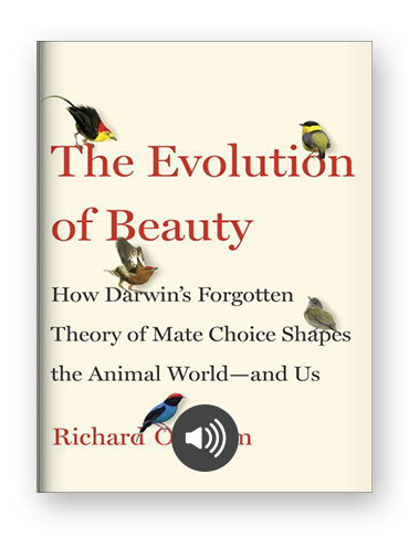 The Evolution of Beauty by Richard O. Prum on Scribd.png