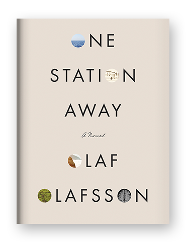 One Station Away by Olaf Olafsson on Scribd.png