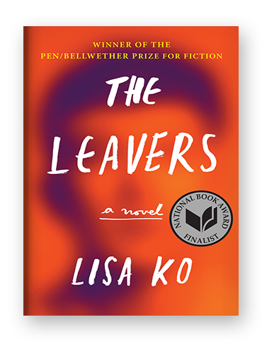 The Leavers by Lisa Ko on Scribd.png