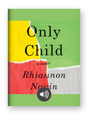 Only Child by Rhiannon Navin on Scribd.png