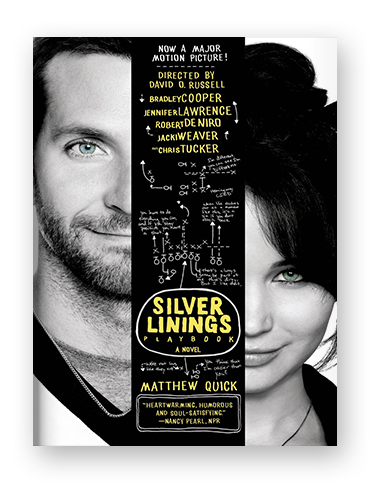 The Silver Linings Playbook by Matthew Quick on Scribd.png