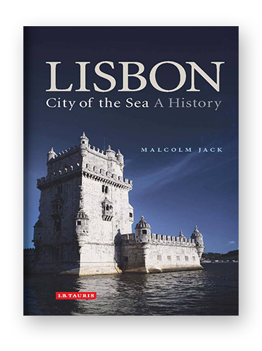 Lisbon City of the Sea on Scribd.png