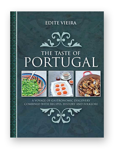 The Taste of Portugal on Scribd.png