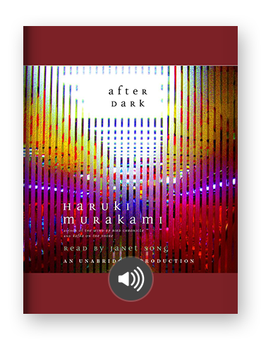 After Dark by Haruki Murakami on Scribd.png