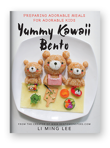 Yummy Kawaii Bento on Scribd.png