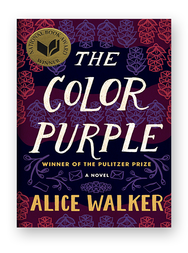The Color Purple by Alice Walker on Scirbd.png