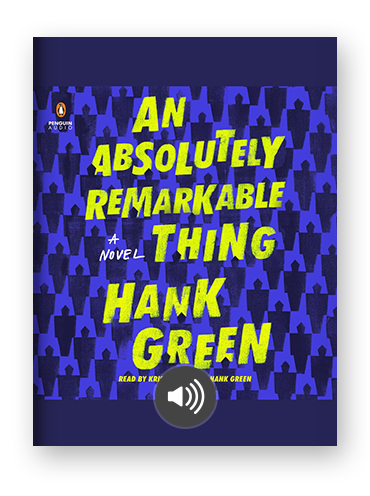 An Absolutely Remarkable Thing by Hank Green on Scribd.png