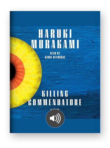 Killing Commedatore by Haruki Murakami on Scribd.png