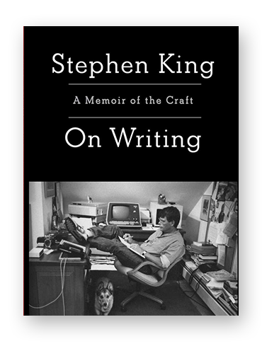 On Writing by Stephen King on Scribd.png