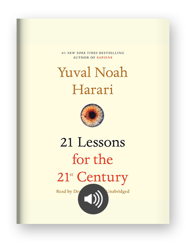 21 Lessons for the 21st Century by Yuval Noah Harari on Scribd.png