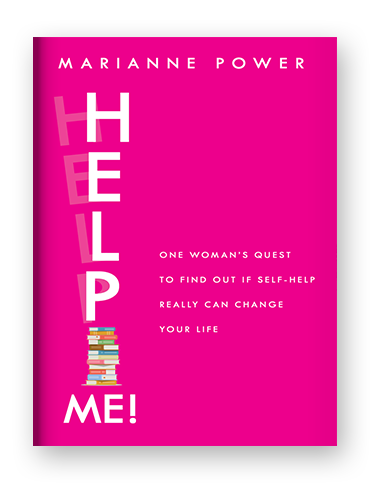 Help Me! by Marianne Power on Scribd.png